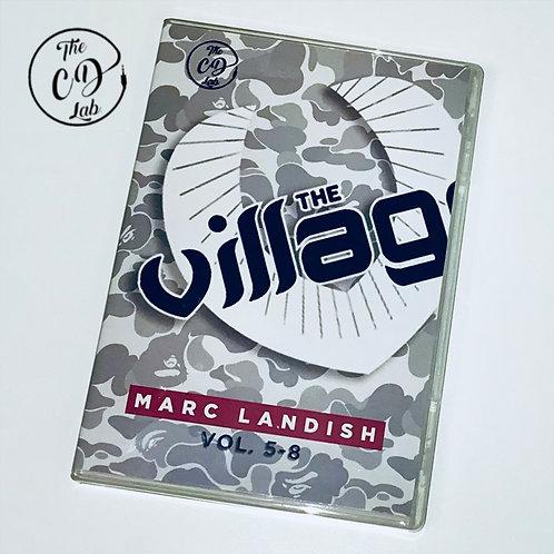 The Village - Box Set (Vol. 5-8)