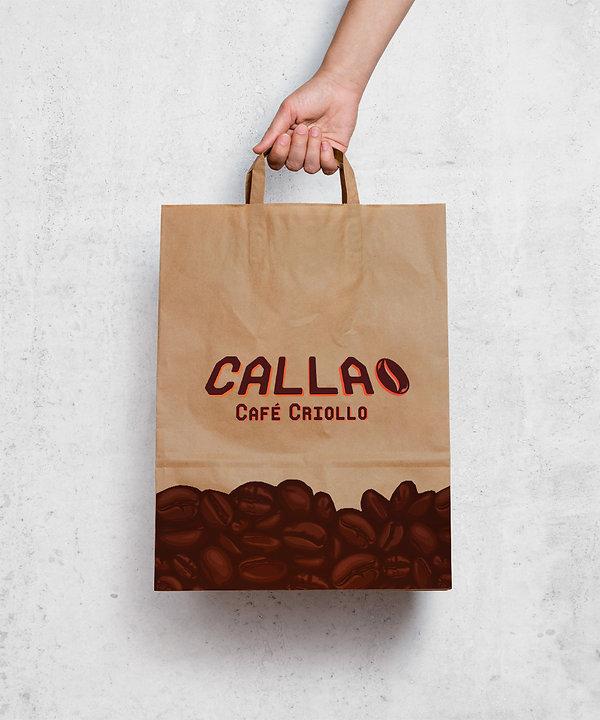 callao cafe-bolso