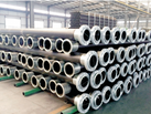 Thermoplastic Composite Pipe (TCP/RTP) End-fittings & Pipe Connection