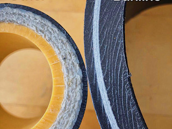 Reinforced Thermoplastic Pipe (RTP) and Thermoplastic Composite Pipe (TCP) Difference
