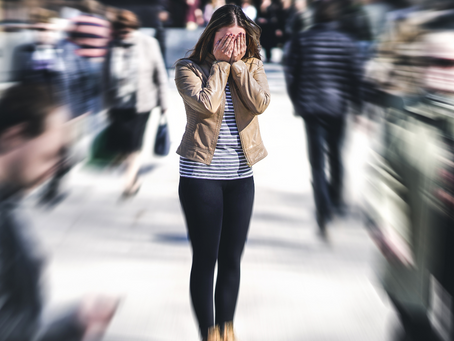 5 Tips for Post-Pandemic Social Anxiety