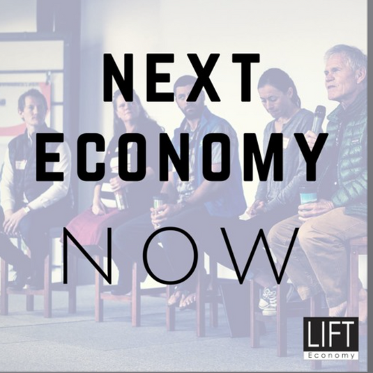 Next Economy Now Podcast