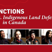 Weaponizing Injunctions: How Canada criminalizes Indigenous land defense