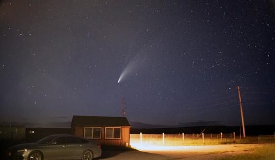 Neotek comet.jpg