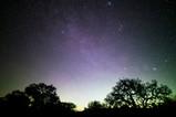 Milky Way East at Enchanted Rock