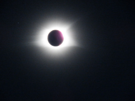 Eclipse 2018