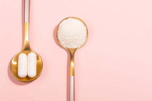 Nước đông trùng hạ thảo kết hợp collagen – Hector collagen