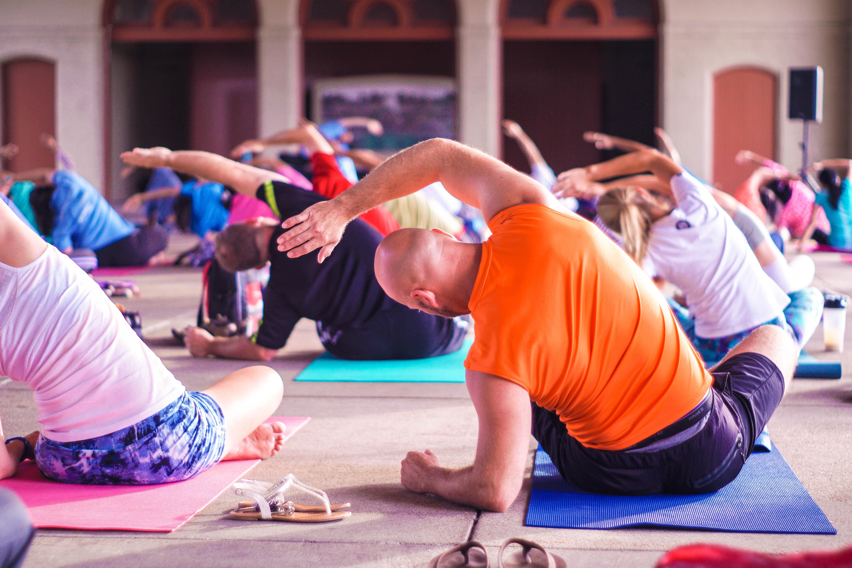 Mindful Gentle Yoga
