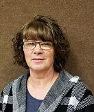 Peggy Coleman Vick; Archives clerk