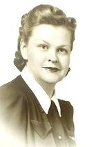 Sally Moody Scholarship, Sally Flowers Moody