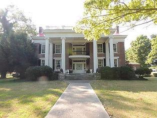 McCutchen Meadows, Ben Kemplin home