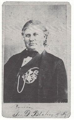 George D. Blakey