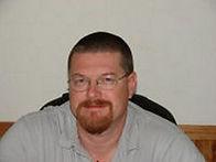 Jeff Cropper, tech volunteer