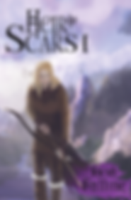 coming of age, heir of scars, thevioletwest, violet west entertainmet, fantasy books, epic fantasy, native american, Jacob Falling,  new fatasy series, game of thrones, robin hobb, glass throne, female lead, warrior princess,