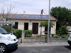 20m², Hérault (34490)