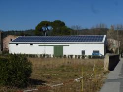 Février 2012, 26 kWc, Hérault (34310)