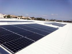 Juin 2019, 100 kWc, Hérault (34410)