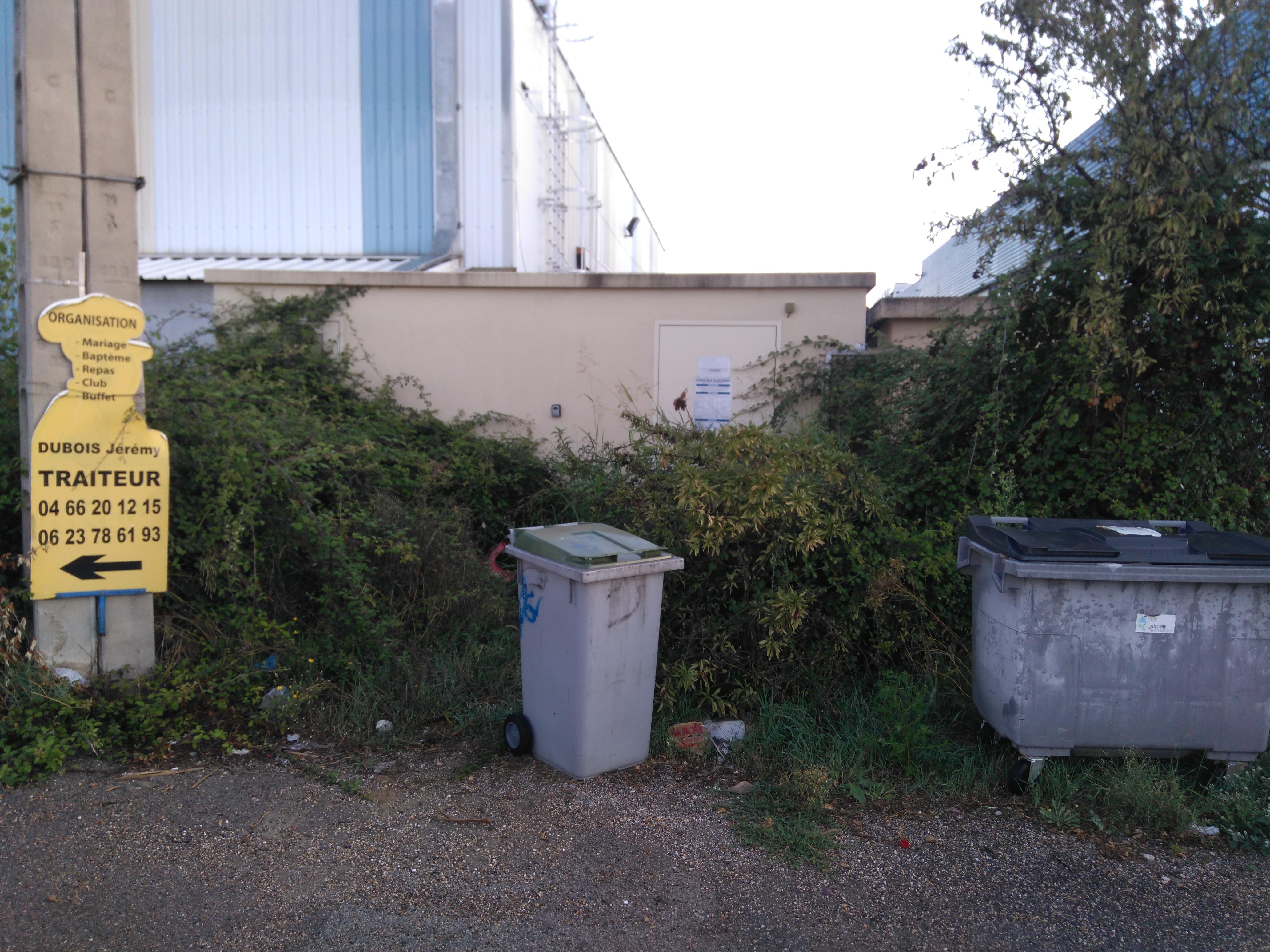 50m², Hérault (34961), (avant)