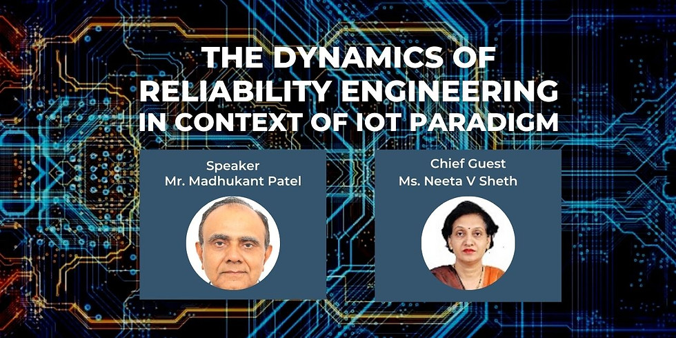 The Dynamics of Reliability Engineering in context of IoT paradigm