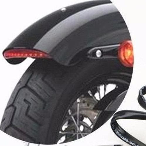 Lanterna Traseira Led Harley Sportster/883/1200/hd Custom