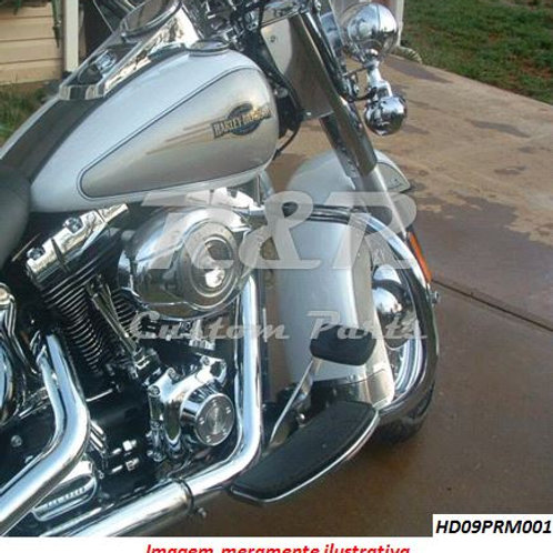 Protetor De Motor Harley Davidson Deluxe Tradicional