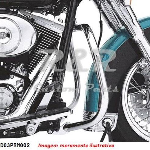 Protetor De Motor Heritage Tradicional Harley Davidson