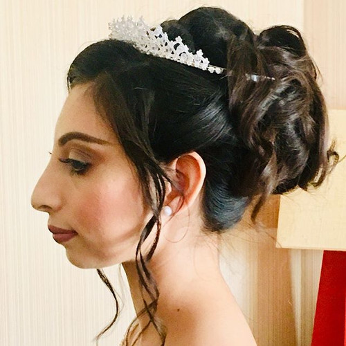 I love to style brides!!!🥰 This is a po