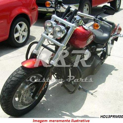 Protetor De Motor Fat Bob Tradicional Harley Davidson