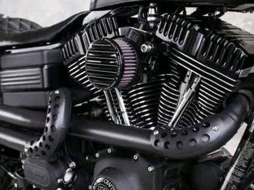 Filtro De Ar Esportivo Harley 883, Sportster