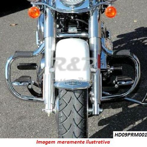 Protetor De Motor Harley Davidson Deluxe Moustache