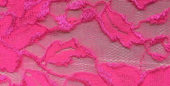 BROOKE Custom Lace Leotard
