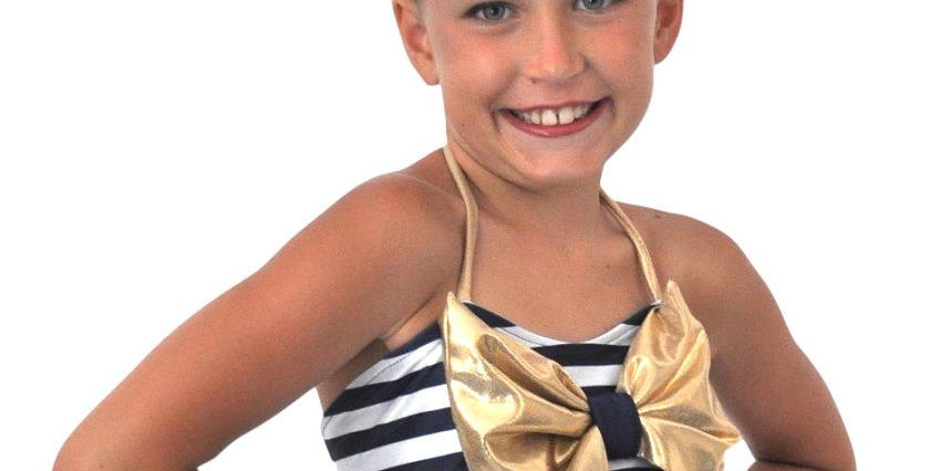 LUCY Nautical Bow Top