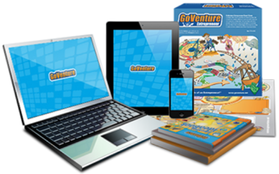 GoVenture Products