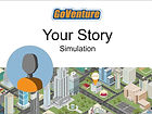 Your Story Simulation