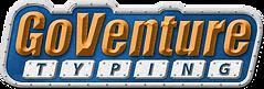 GoVenture TYPING Logo