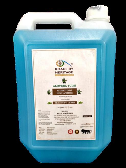 Hand Sanitizer (5000 ML )