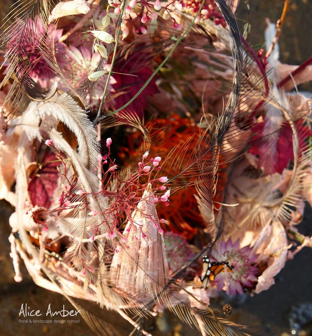 Alice Amber Blog