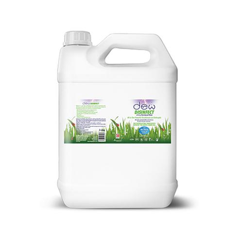 DEW Disinfectant