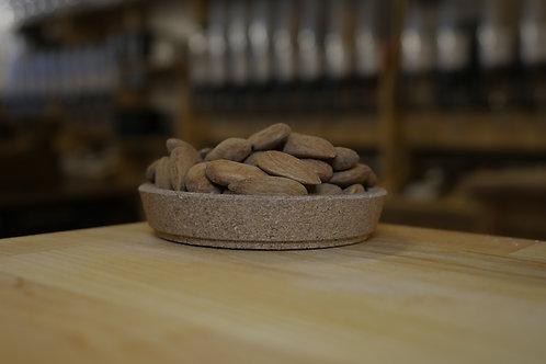 Organic Almonds (whole)