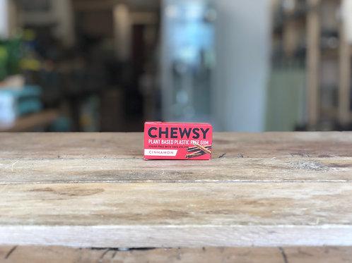 Chewys (Plastic-free Gum)