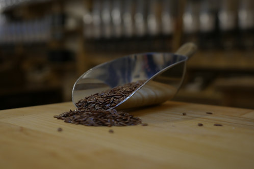 Golden Linseed / Flax Seeds