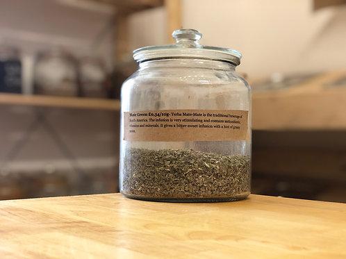 Mate Green Tea