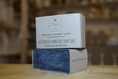ZWP Soap Bars