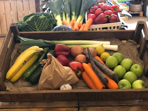 £20 Fruit & Veg Box