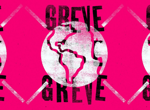 Narrativa Brasileira para a próxima Greve Global Pelo Clima: 24 de Set #DescolonizeOSistema