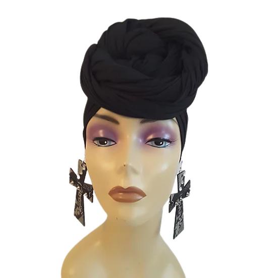 Blaqrose Head Wrap