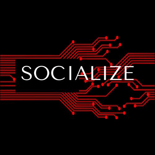 Socialize Custom Content