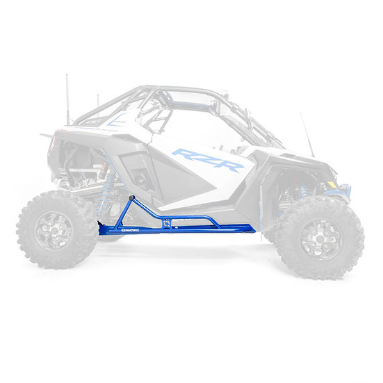 ROCK SLIDERS FOR RZR XP PRO 2020