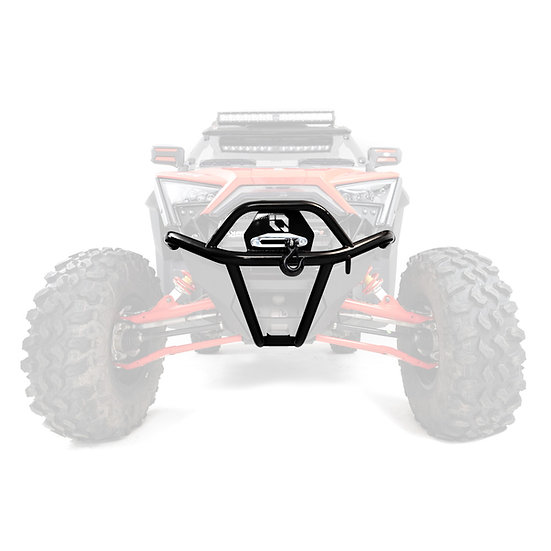 DEFENDER U4 FRONT BUMPER FOR RZR XP PRO 2020