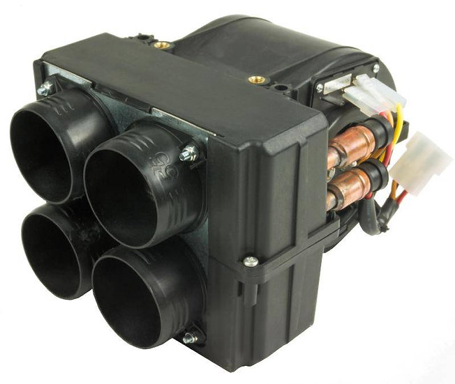 CAB HEATER FOR RZR 1000XP 14-18 & 900 15-18